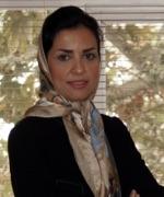 Mrs. Shorangiz Arif