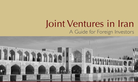 Joint Ventures in Iran