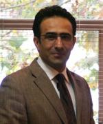 Mr. Mahdi Arjomandi