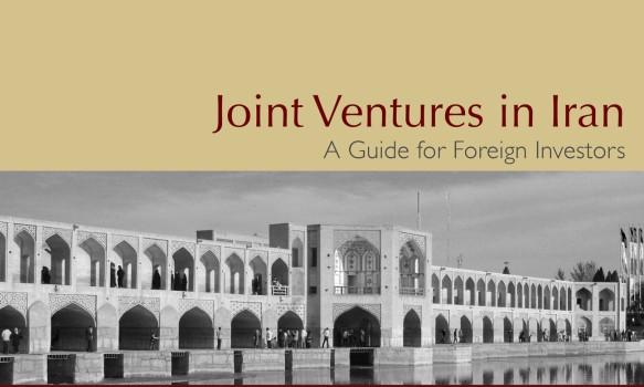 Joint Ventures in Iran